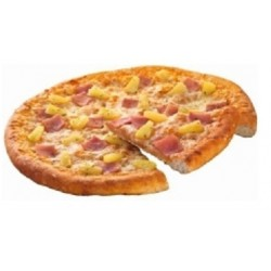 PIZZA HAWAII 12U. DR.OETKER